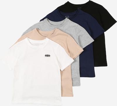 River Island Shirt 'MULTIBUY CORE' in mischfarben, Produktansicht