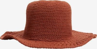 MANGO Hatt i orange, Produktvy