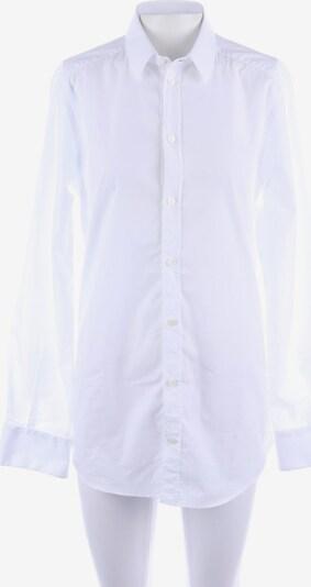 DOLCE & GABBANA Businesshemd in S in weiß, Produktansicht