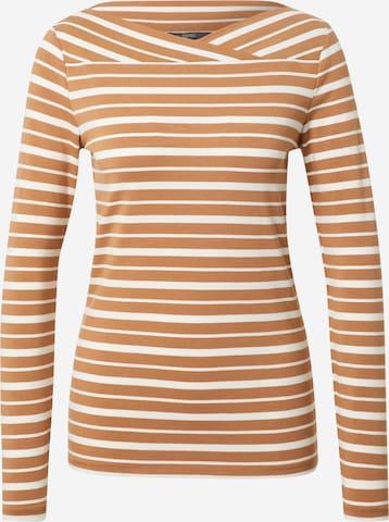 Esprit Collection Shirt in Braun