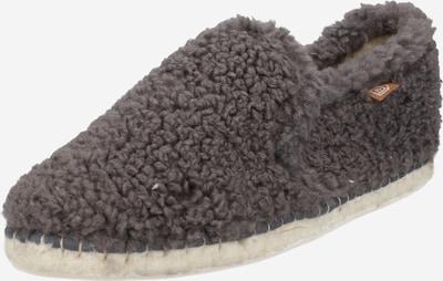 espadrij l´originale Huisschoenen in de kleur Donkergrijs, Productweergave