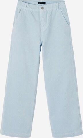 Pantalon NAME IT en bleu