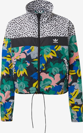 ADIDAS ORIGINALS Windbreaker in mischfarben, Produktansicht