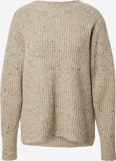 NORR Pullover in beige, Produktansicht