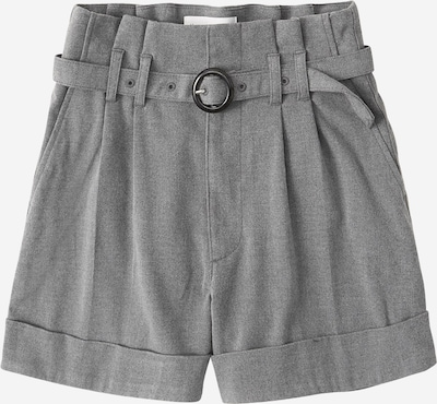 Abercrombie & Fitch Hose in grau, Produktansicht