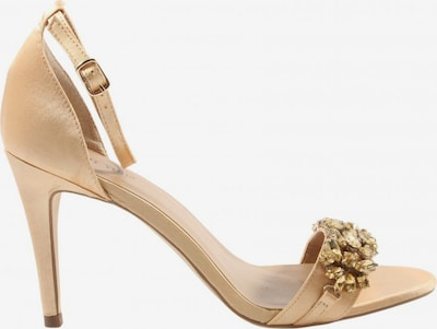 ABOUT YOU Sandals & High-Heeled Sandals in 40 in Nude, Item view