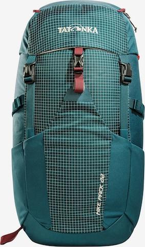 TATONKA Sportrucksack 'Hike Pack' in Blau