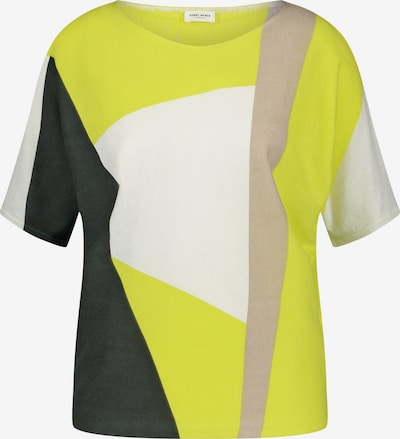 GERRY WEBER Shirt in mischfarben: Frontalansicht