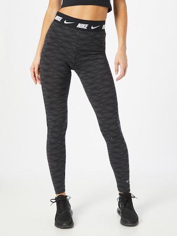 Nike Sportswear Клин в сиво