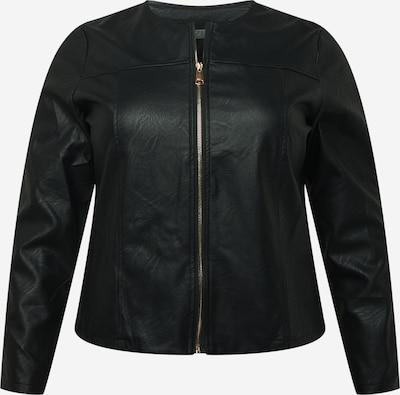 Z-One Tussenjas 'Mona' in de kleur Zwart, Productweergave
