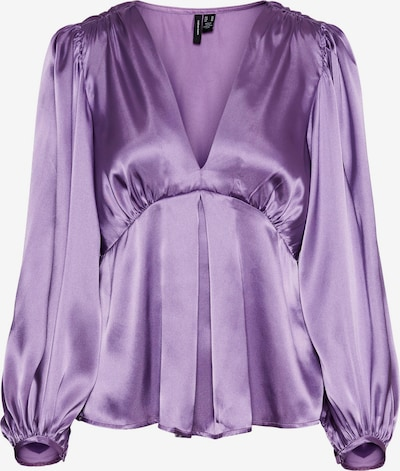 VERO MODA Blouse 'Ane' in Light purple, Item view
