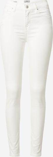 LTB Džíny 'AMY' - bílá džínovina, Produkt