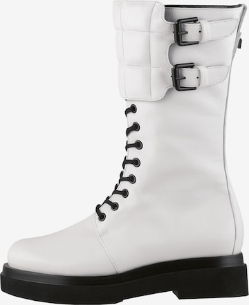 Högl Boots 'Influencer' in White