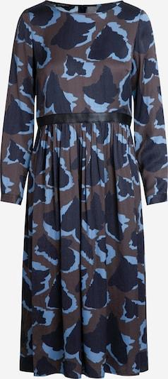 APART Kleid in blau, Produktansicht