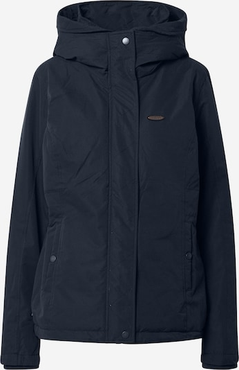 Alife and Kickin Jacke 'NAOMIAK' in navy, Produktansicht