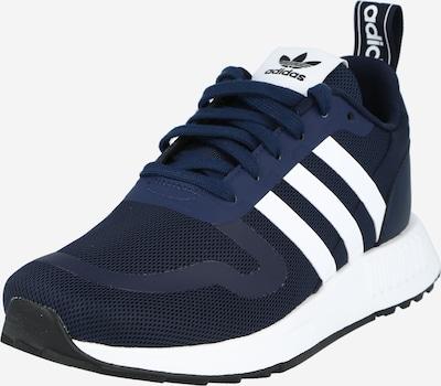 ADIDAS ORIGINALS Sneaker 'Multix' in dunkelblau / weiß, Produktansicht