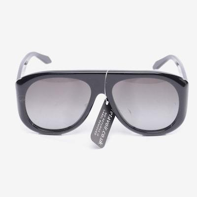 Victoria Beckham Sonnenbrille in One Size in schwarz, Produktansicht