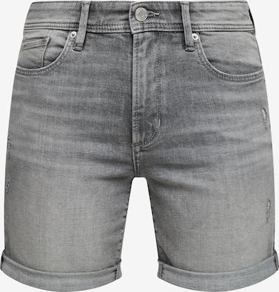 s.Oliver Jeans in de kleur Grijs / Zwart, Productweergave
