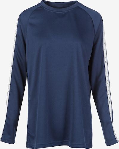 ENDURANCE ATHLECIA Funktionsshirt SELLA in blau, Produktansicht