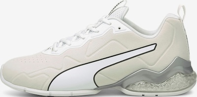 PUMA Sportschuh in creme / weiß, Produktansicht