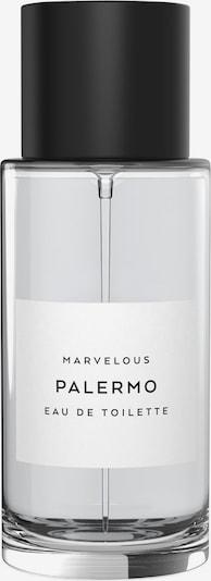Marvelous Eau de Toilette 'Palermo' in transparent, Produktansicht