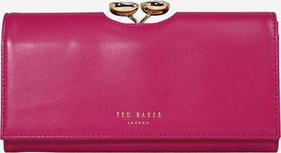 Piniginė iš Ted Baker , spalva - pitajų spalva, Prekių apžvalga