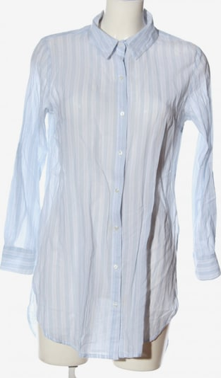 Cotton On Blouse & Tunic in XS in Blue / White, Item view