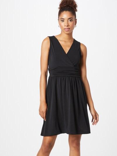 ABOUT YOU Šaty 'Franca' - černá, Model/ka