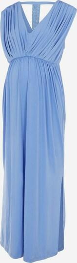 MAMALICIOUS Robe en bleu ciel, Vue avec produit