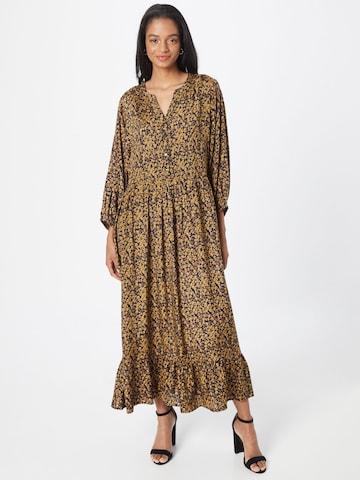 Kaffe Kleid 'Nille' - zmiešané farby