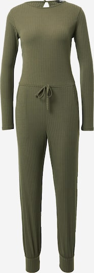Missguided Jumpsuit in khaki, Item view