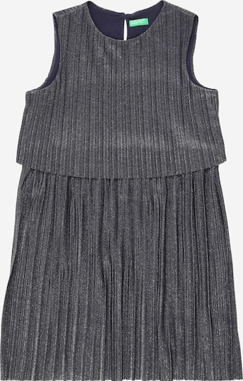 UNITED COLORS OF BENETTON Dress in dusty blue, Item view