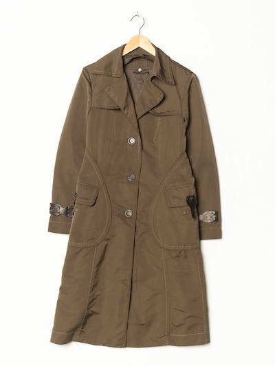 Marc Cain Jacket & Coat in XS in Umbra, Item view