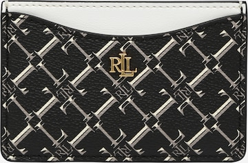 Etui de la Lauren Ralph Lauren pe negru