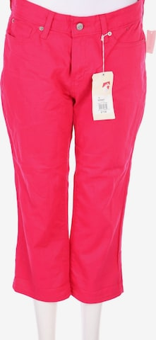 LEVI'S Jeans in 34 in Pink