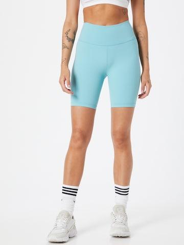 ADIDAS PERFORMANCE - Pantalón deportivo en azul
