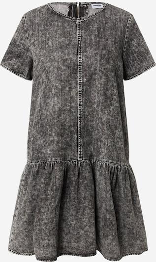Noisy may Robe en gris basalte, Vue avec produit