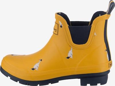 Tom Joule Gummistiefel 'Wellibob' in gelb, Produktansicht