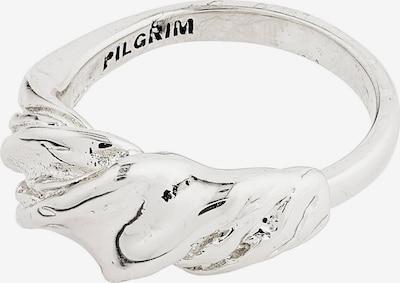 Pilgrim Pierścionek 'Simplicity' w kolorze srebrnym, Podgląd produktu