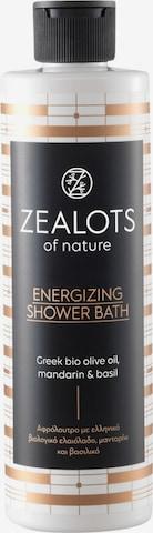 Zealots of Nature Shower Gel 'Energizing' in