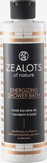Zealots of Nature Shower Gel 'Energizing' in Transparent, Item view