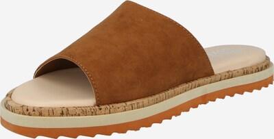barna BULLBOXER Papucs, Termék nézet