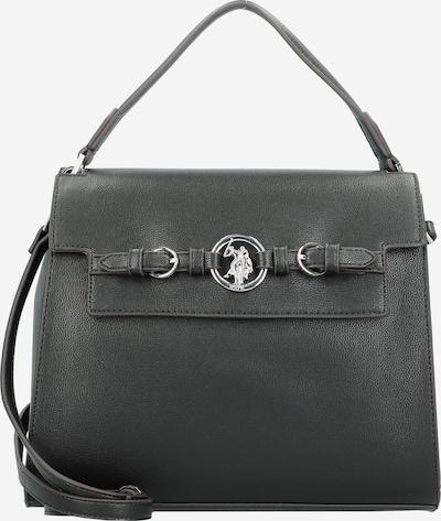 U.S. POLO ASSN. Tasche in schwarz, Produktansicht