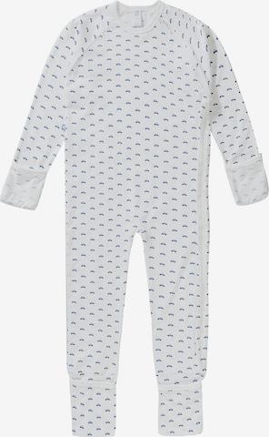 SANETTA Pajamas in White