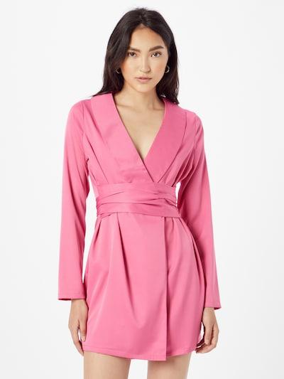 In The Style Kleid 'NAOMI' in hellpink, Modelansicht