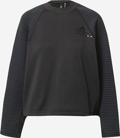 ADIDAS PERFORMANCE Športna majica | črna barva, Prikaz izdelka