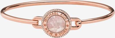 Michael Kors Armreif in rosegold, Produktansicht