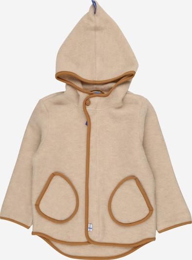 FINKID Přechodná bunda 'JUMPPA' - béžová / velbloudí, Produkt