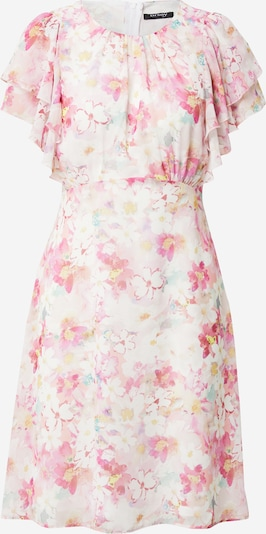 Orsay Koktejlové šaty - nebeská modř / světle žlutá / pink / pastelově růžová / bílá, Produkt