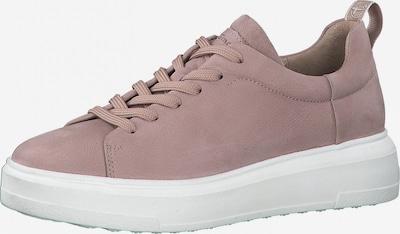 Tamaris GreenStep Zapatillas deportivas bajas en rosé, Vista del producto